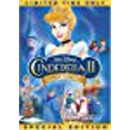 Cinderella II: Dreams Come True (Special Edition)](Drizella Cinderella)