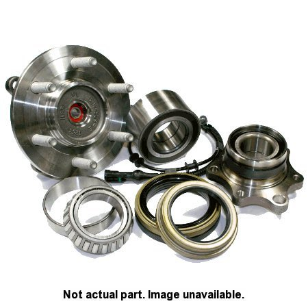 Axle Intermediate Shaft Pilot Bearing Front Timken SCE108 Axle Shaft Outer Bearing
