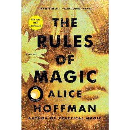 The Rules of Magic - eBook - Magic E