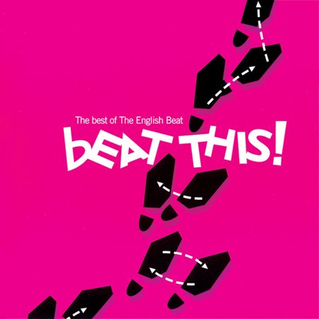 Beat This-Best of the English Beat (CD)