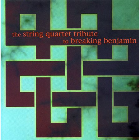 The String Quartet Tribute To Breaking Benjamin