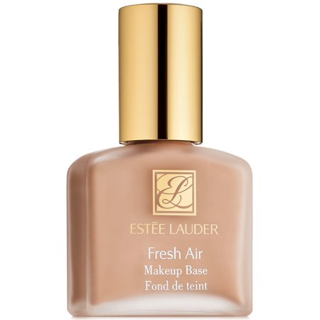 Estée Lauder Fresh Air Foundation Makeup Base, 05 Ivory Mist, 1oz/30ml