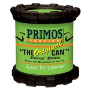 Primos Deer Call THE Original CAN with Grip Rings
