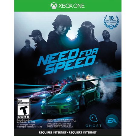 Ea Need For Speed   Racing Game   Xbox One  73385 2
