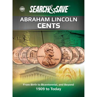 Search & Save : Abraham Lincoln Cents