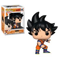 Funko POP! Animation: DBZ S6 - Goku