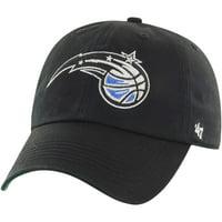 Orlando Magic '47 Current Logo Franchise Fitted Hat - Black - L