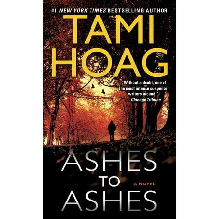Sam Ash Trumpet - Ashes to Ashes : A Novel