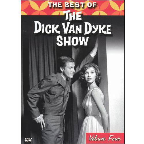 The Best Of The Dick Van Dyke Show, Vol. 4: Oh How We Met The Night That We Danced / My Blonde-Haired Brunette