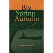 Big Spring Autumn - eBook