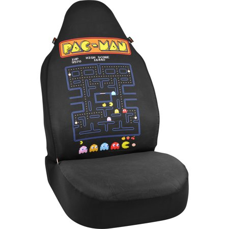 Bell Automotive Products Pac Man Seat Cover