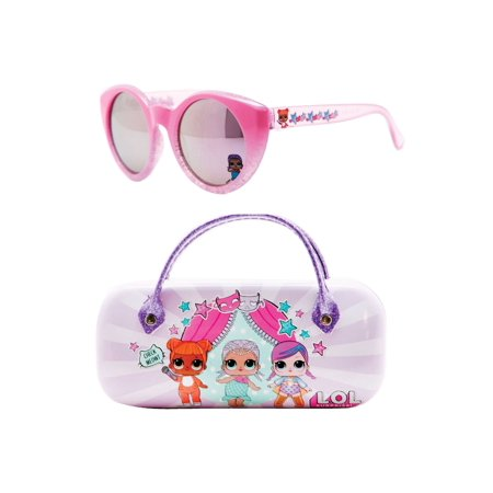 LOL Surprise Kid's Sunglasses and Case (Nordstrom Kids Sunglasses)