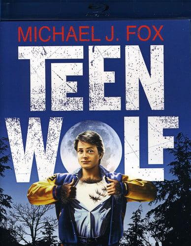 Teen Wolf (Blu-ray) by METRO-GOLDWYN-MAYER INC