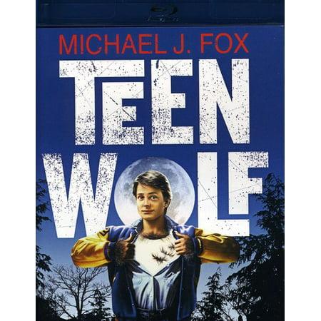 Teen Wolf (Blu-ray) (Teen Wolf Blu Ray)