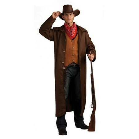 Men's Gunslinger Costume](Western Costume Ideas)