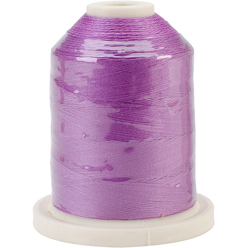 Signature 40 Cotton Solid Colors 700 Yards-Sugar Plum Multi-Colored
