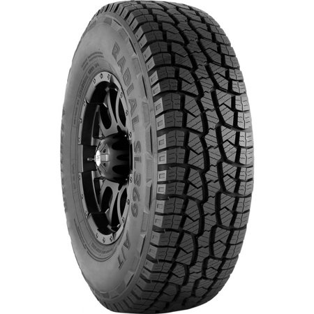 Westlake SL369 ALL TERRAIN Radial Tire, LT245/75R16 120/116Q (120 Radial Edge)