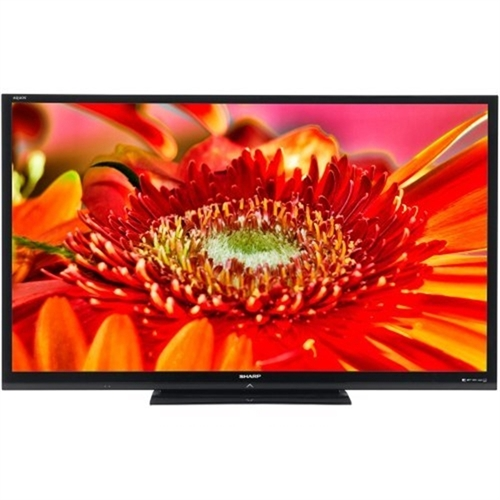 Sharp 80-Inch 1080p 120Hz LCD Interactive Touch Monitor P...