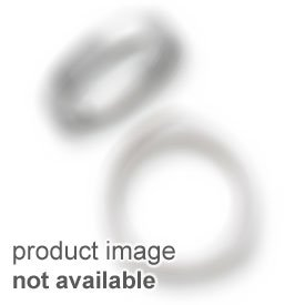 LogoArt® Sterling Silver Baltimore Ravens Large Pendant w/ 18