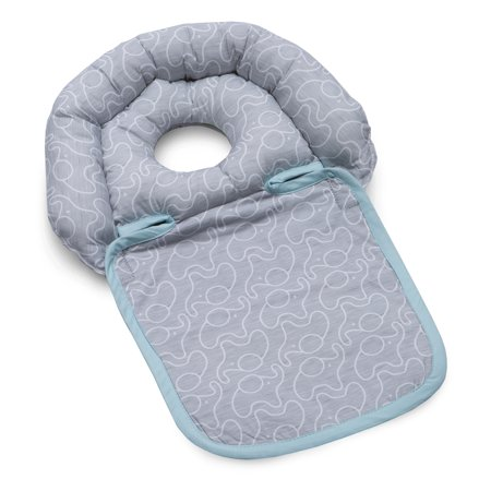 Boppy Noggin Nest Head Support Elephant
