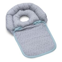 Boppy Noggin Nest Infant Head Support, Elephant