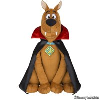 Gemmy Industries Halloween Scooby Doo Vampire Decoration