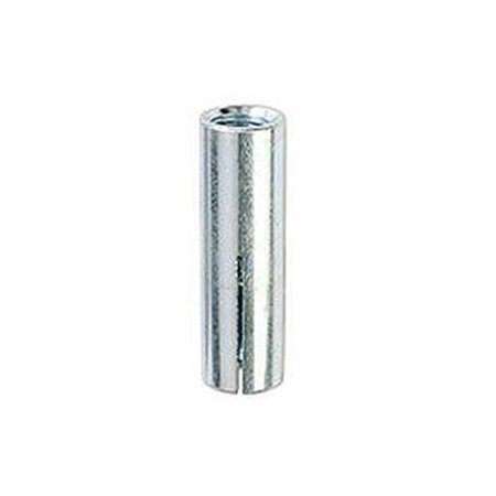 Head 50125 Single Drop In Anchor 0 37 in Pack Of 15