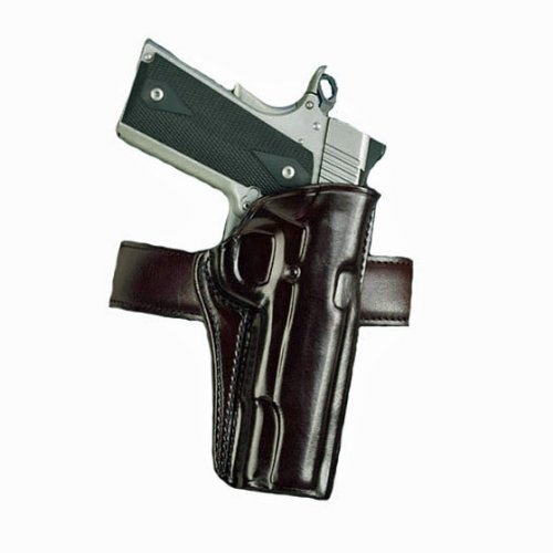 Click here to buy Galco Leather CCP Concealed Carry Paddle RH Black CCP296B by Galco.