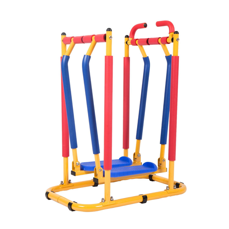 Kinbor Fun and Fitness Exercise Equipment For Boys&Girls Kids Children Air Walk Trainer Machine by Kinbor