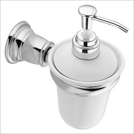 Creative specialties by moen kingsley wall mount soap dish - Creative specialties bathroom accessories ...