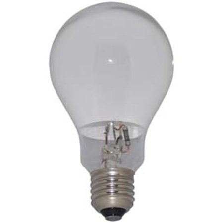 Replacement for LIGHT BULB / LAMP MV/C 100W COATED MED replacement light bulb lamp