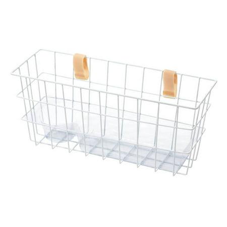 - Carex Strap-On Walker Basket W/Tray