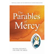 Jubilee Year of Mercy: The Parables of Mercy (Paperback)