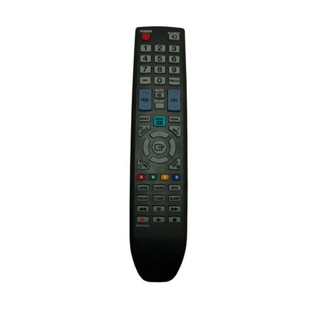 Replacement TV Remote Control for Samsung LN37A450C1DXZX Television - image 2 of 2