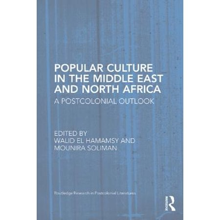 Popular Culture in the Middle East and North Africa -