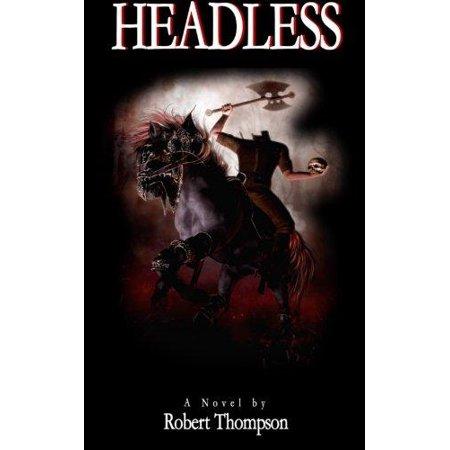 Headless - image 1 of 1
