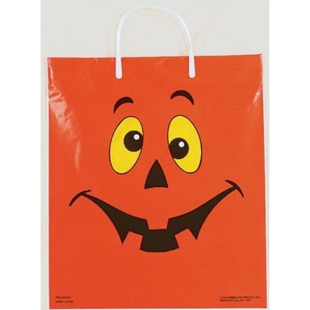 Rubie's Pumpkin Trick or Treat Bag Party - Max And Ruby Halloween Costume