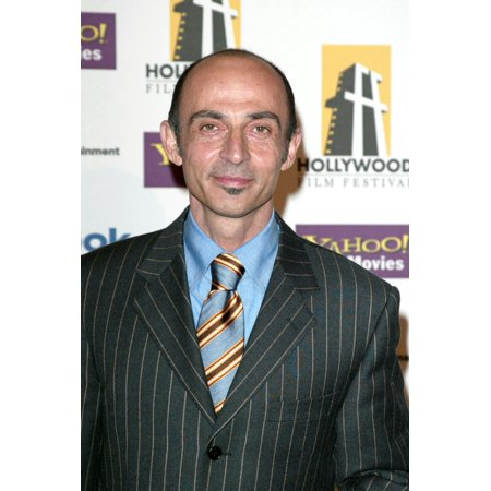 Shaun Toub At Arrivals For 9Th Annual Hollywood Film Festival Hollywood Awards Beverly Hilton Hotel Los Angeles Ca October 24 2005 Photo By Jeremy MontemagniEverett Collection Celebrity (Halloween Festival Los Angeles)
