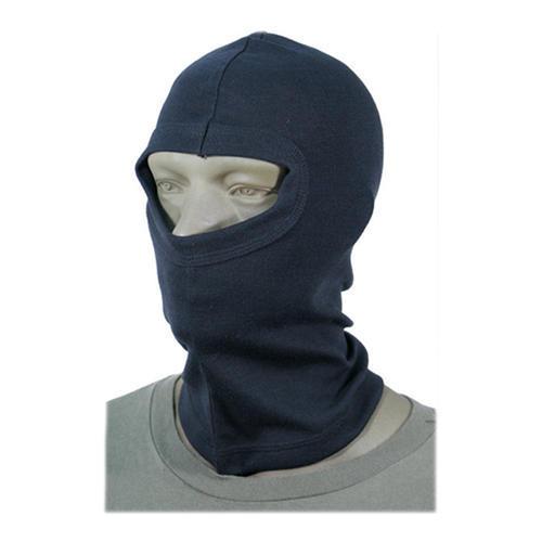 BlackHawk 333003BK Black Balcalava Polypropylene Face Ski Mask Hood by BLACKHAWK!