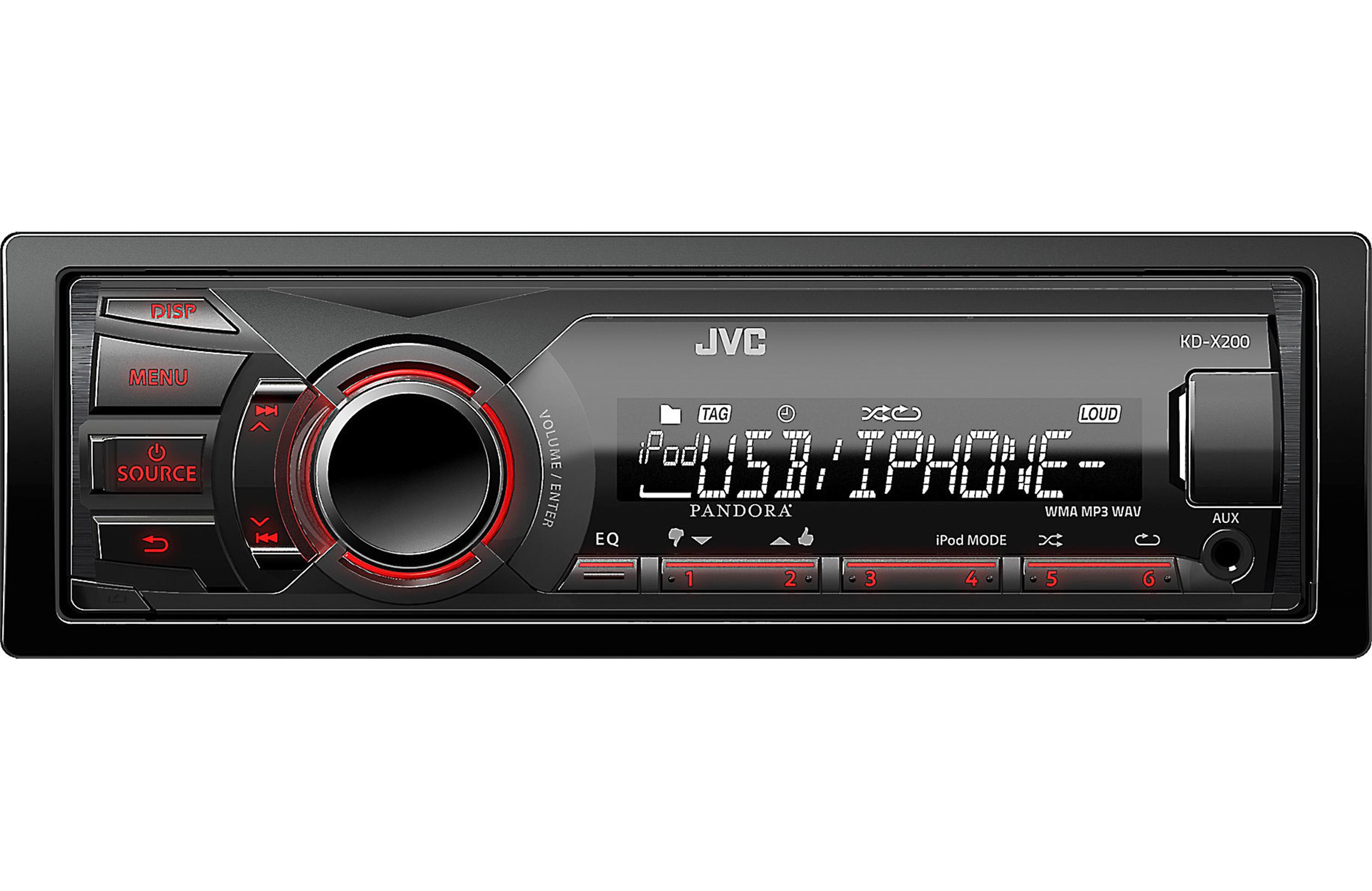 Jvc Kd X250bt Wiring Diagram Free Download Radio Moreover Panasonic Car Stereo X200 Single Din Digital Media Receiver W Usb Ipod Furthermore Q See As Well