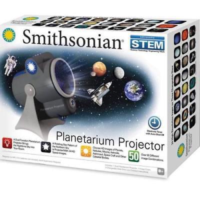 Smithsonian Planetarium Projector