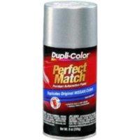 Krylon BNS0598 Perfect Match Automotive Paint, for Nissan Silver Mist Metallic, 8 Oz Aerosol Can