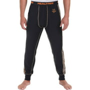 Men's Realtree Midweight Performance Thermal Bottom