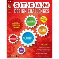 GRADE K STEAM DESIGN RESOURCE BOOK