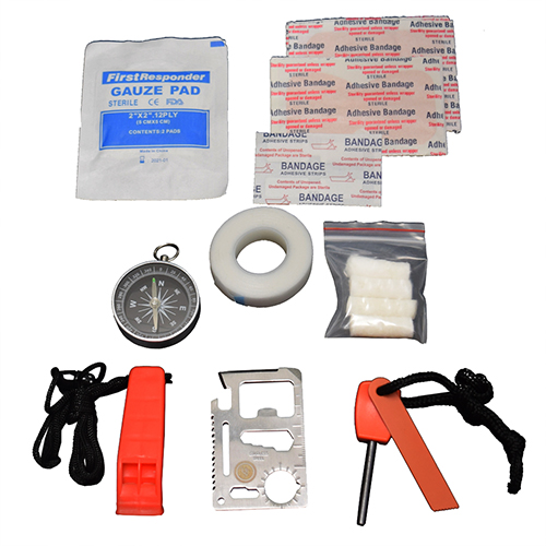 Heritage Survival Kit by Ultimate Survival Technologies