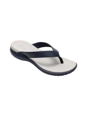 15b380b01500 Product Image Crocs Women s Capri V Flip Sandals