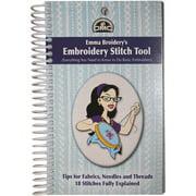 DMC Emma Stitch Tool, 1 Each