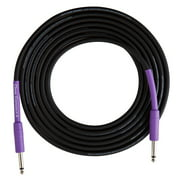 Lava Clear Connect II Instrument Cable Straight to Straight 3 ft.