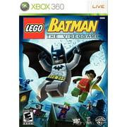 Batman - Dc Comics Xbx360 Lego Batman