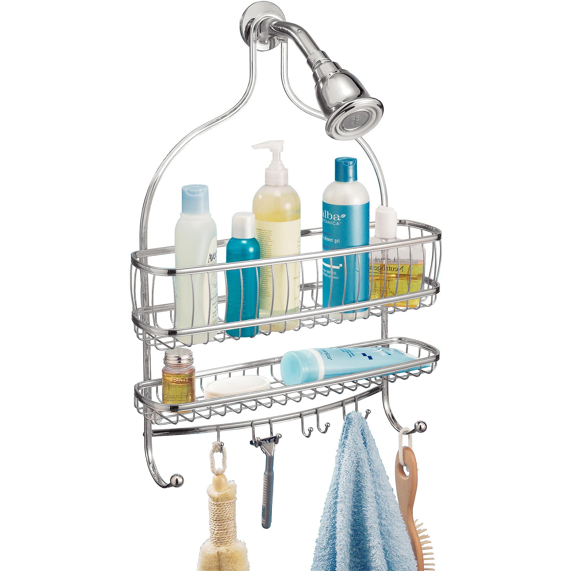 InterDesign York Lyra Shower Caddy by Generic